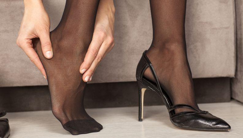 alargar sapato secador